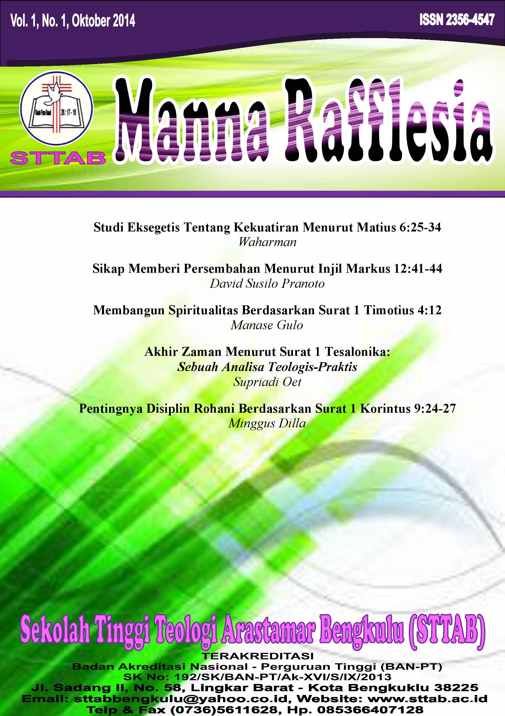 manna rafflesia cover 1.1