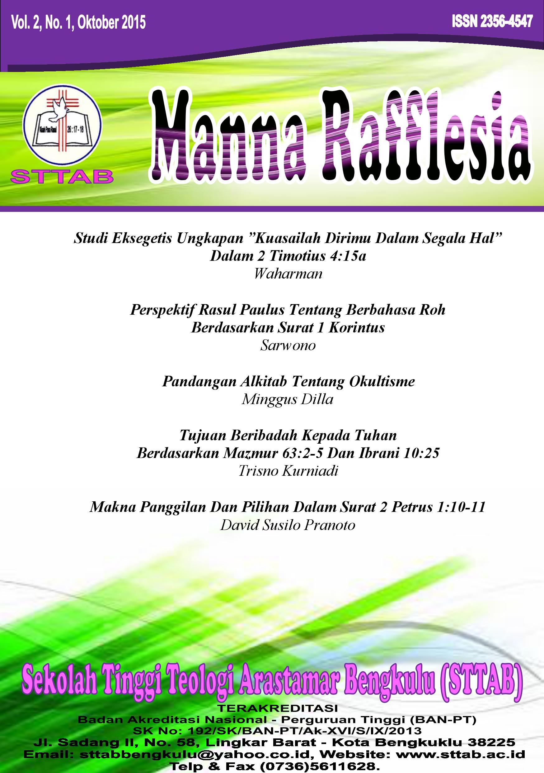 manna rafflesia cover 2.1