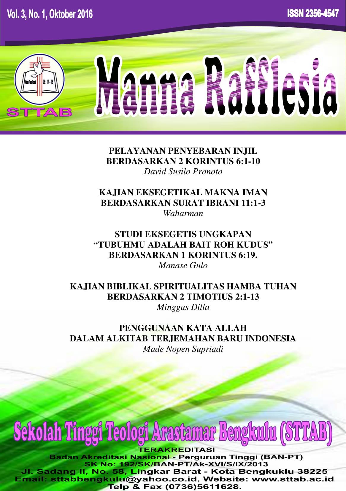 manna rafflesia cover 3.1