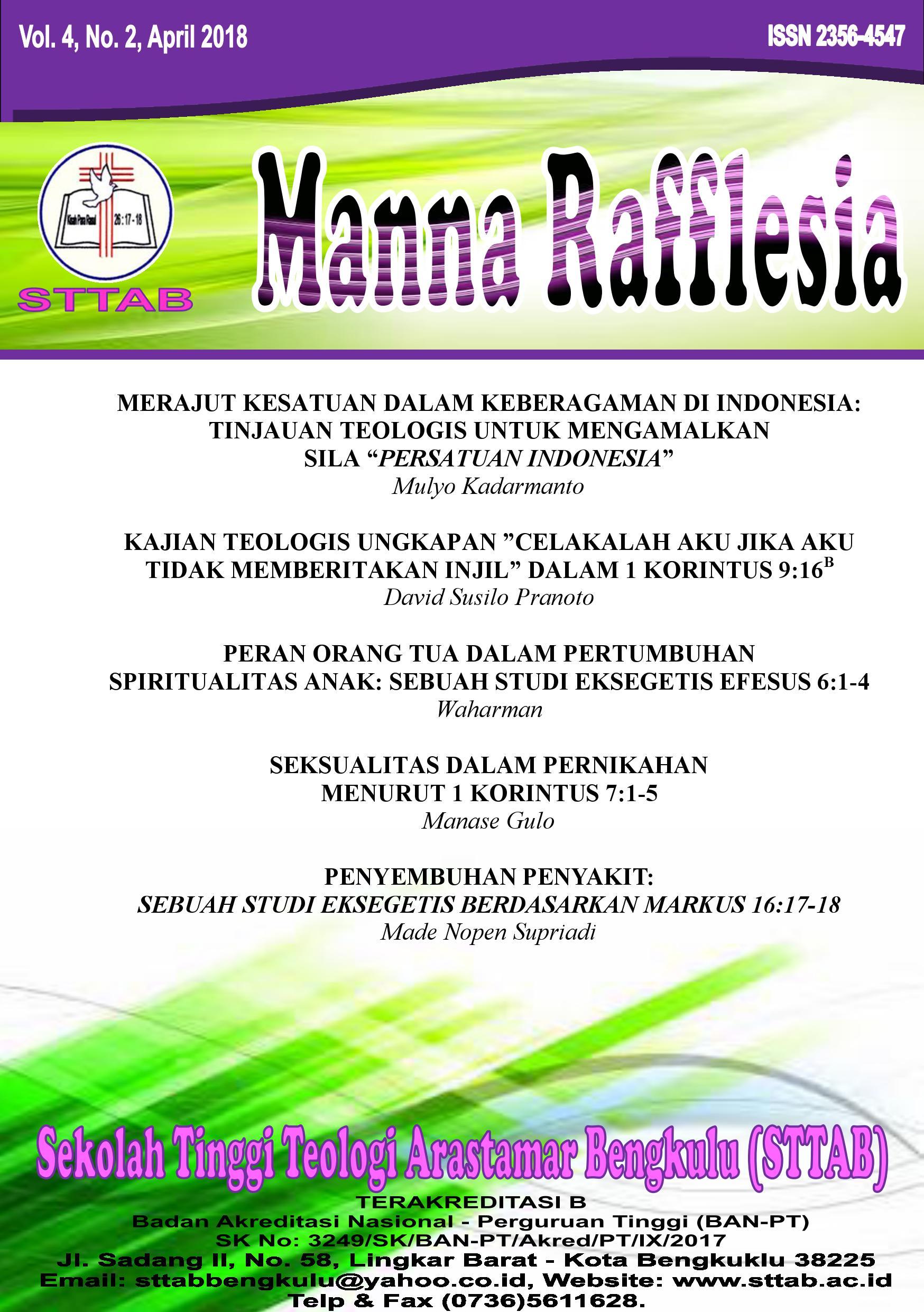 manna rafflesia cover 4.2
