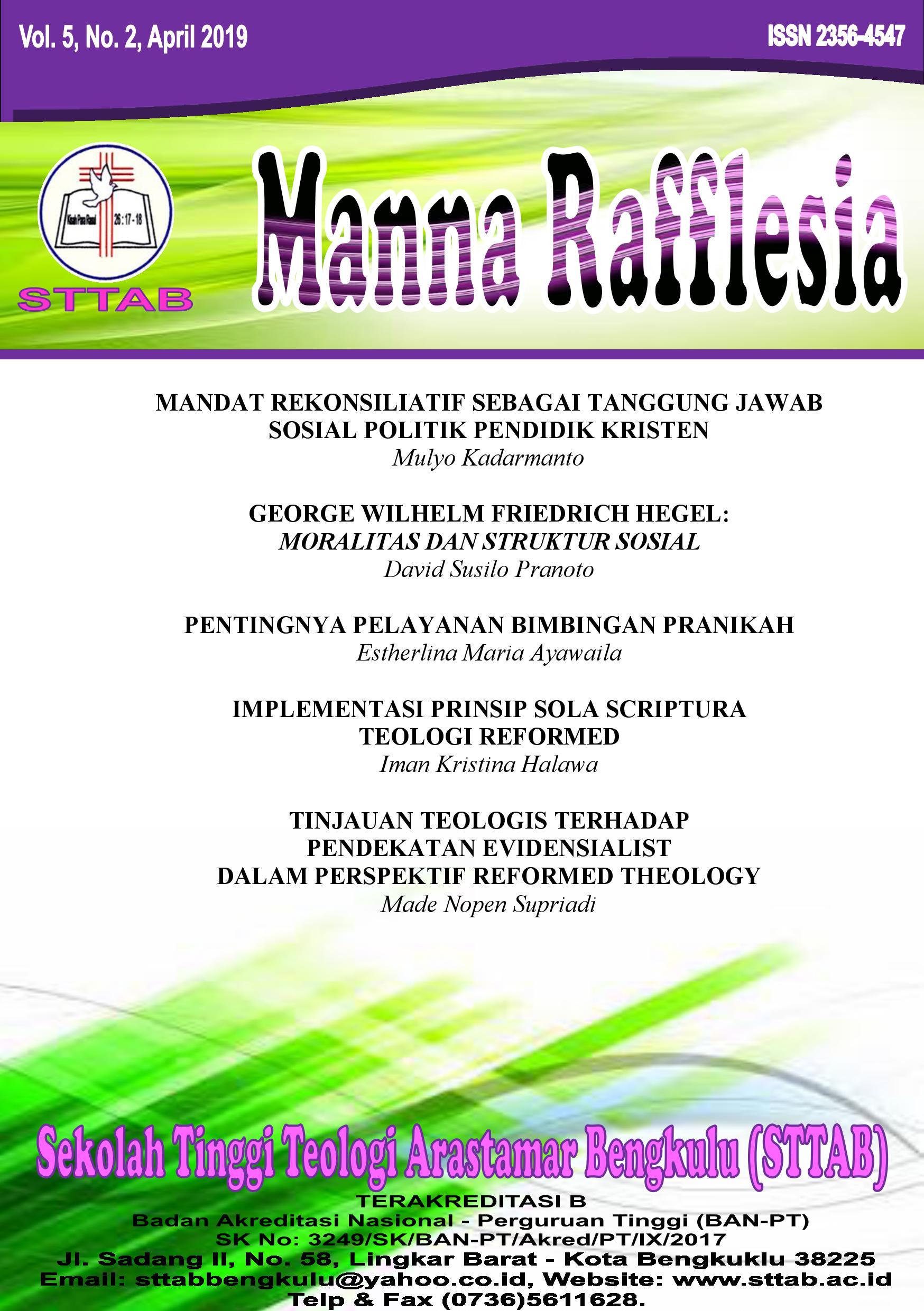manna rafflesia cover 5.2