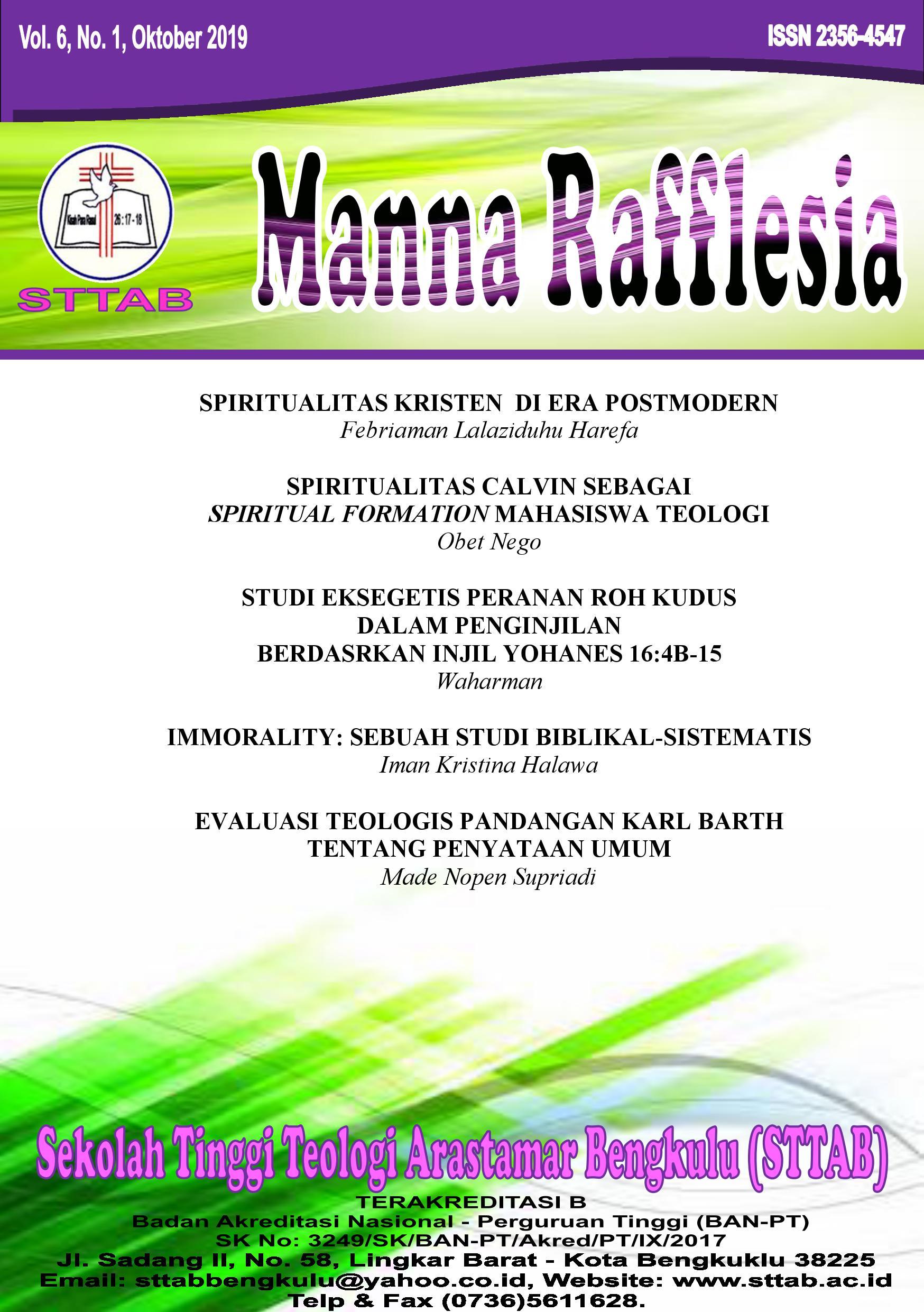 manna rafflesia cover 6.1